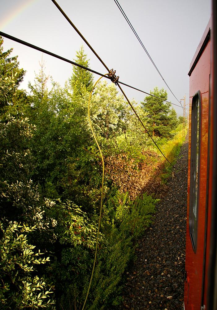 ZSSK train