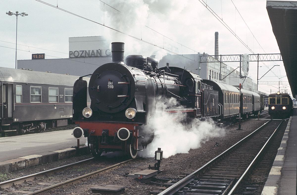 Ok1-359 at Poznan
