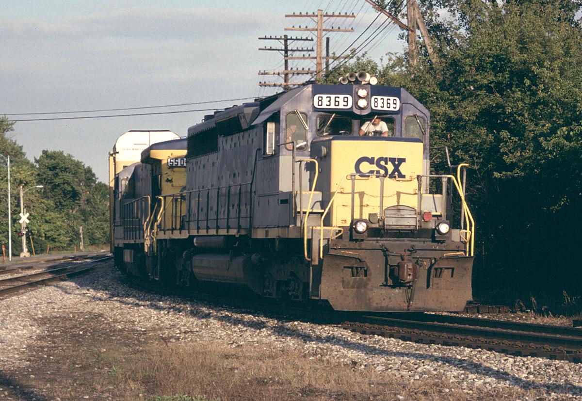 CSXT 8369