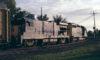 Photo day—CSX at Deshler, September 1994