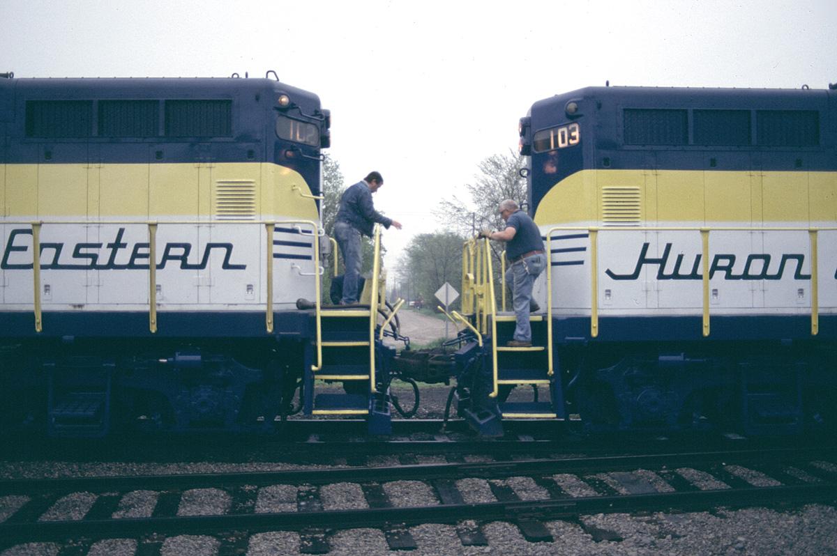 HESR 102 and 103