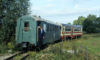 On the Gdańsk Narrow-Gauge Railway (GKD)—Part 2