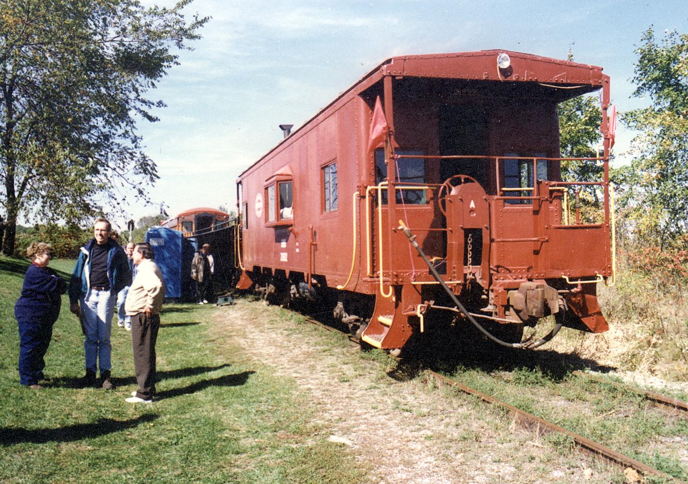 SMRS train