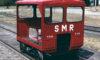 SMRS trailer car