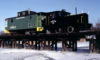 Photo day—the SMRS ICE train